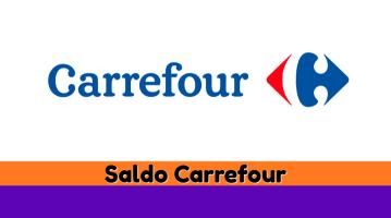 SALDO CARREFOUR