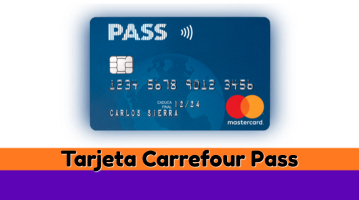 Carrefour PASS APP