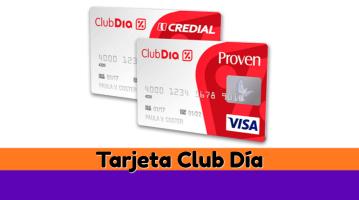 Tarjeta Club DIA