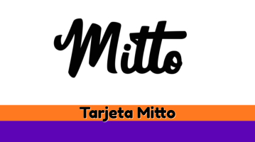Tarjeta Mitto