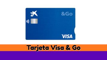 Tarjeta Visa & Go