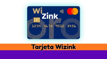 Tarjeta Wizink