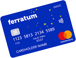 Tarjeta Ferratum Bank