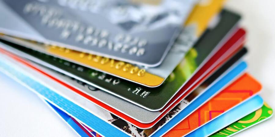 Tarjeta de crédito con ASNEF