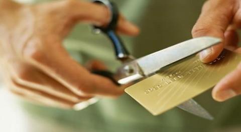 Cancelar tarjeta de crédito