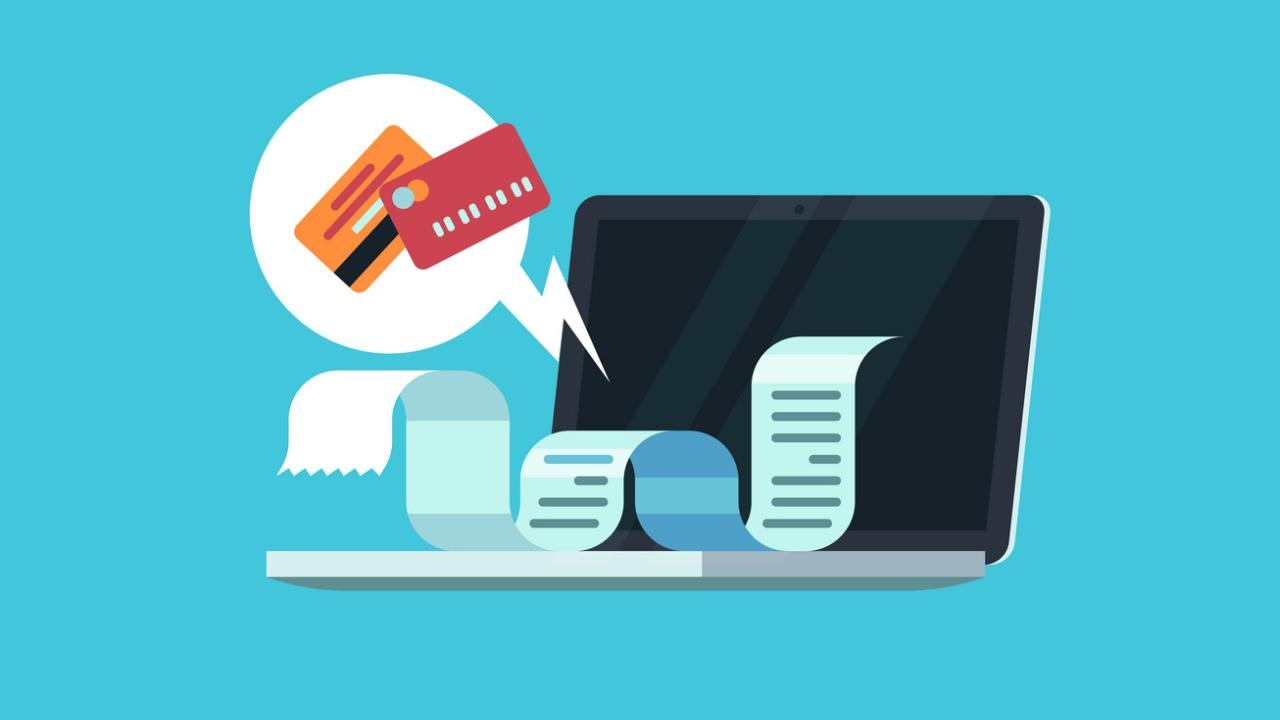 Cómo anular un pago hecho con una tarjeta