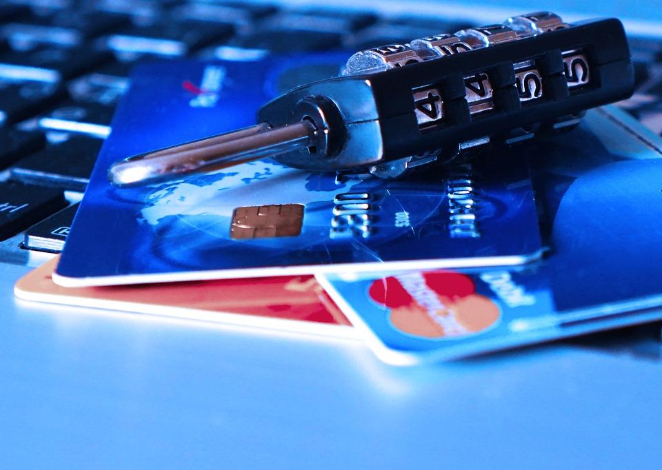 Cómo elegir un buen pin para tu tarjeta de credito