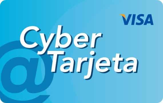 Cybertarjeta de CaixaBank