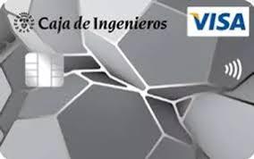 Visa Classic caja de ingenieros