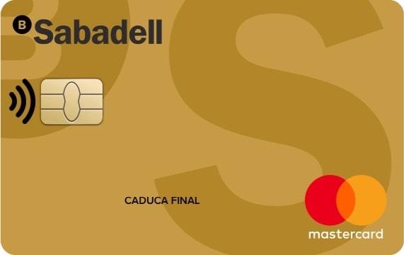 Tarjeta Shopping Sabadell