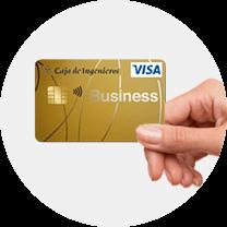 Visa premier caja de ingenieros