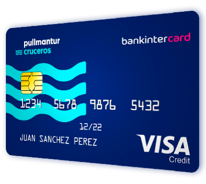 Visa Pullmantur
