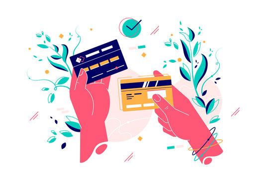 Tarjeta virtual debit de Openbank