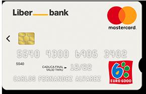 MasterCard Max Joven