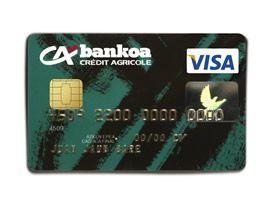 Visa Electrón Bankoa