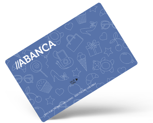 Tarjeta Virtual Abanca