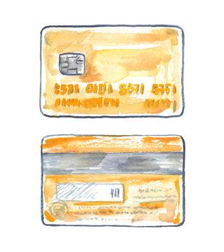 Tarjeta MasterCard débito