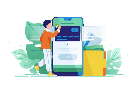 Tarjeta E-Shopping Cajamar
